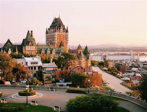 The Quebec City Guide Goop