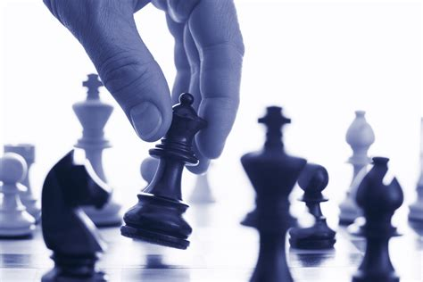 Chess board - what's your next move? - FinSec Partners