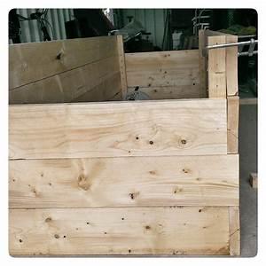 Vogelfutterspender Selber Bauen : hochbeet selber bauen hochbeet anlegen ~ Whattoseeinmadrid.com Haus und Dekorationen