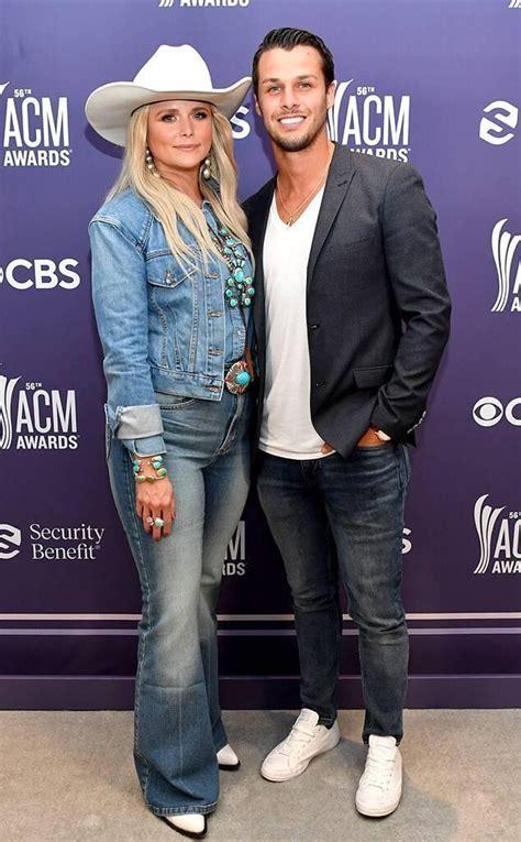 Miranda Lambert Receives Support From Husband Brendan ...