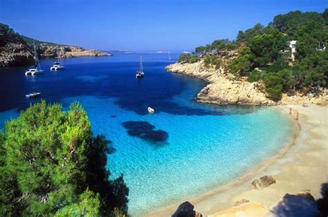 Amazing Beach Photography From Menorca Spain Amazing