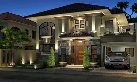 Modern House Design Philippines Manila Small House Design