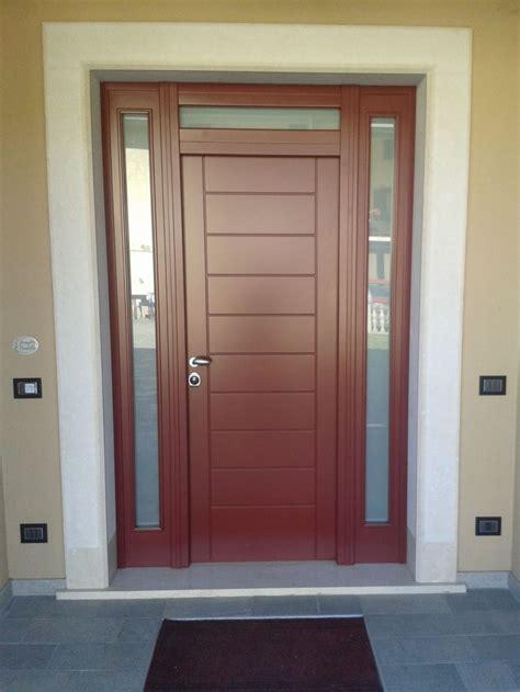 portoni ingresso porte per ingresso e portoni alfa falegnameria