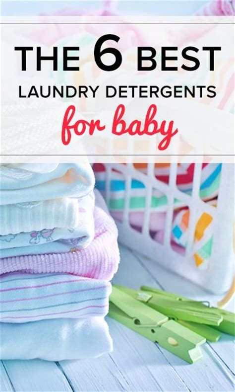 Laundry Powder Bar Safe Anarres by S Guide 2015 The 6 Best Baby Safe Laundry Detergents
