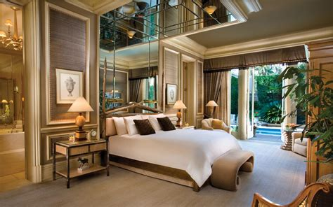 Las Vegas's Vip-only Suites And Villas Opening To The