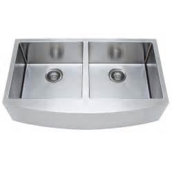 shop franke usa frankeusa satin rim bowls double basin