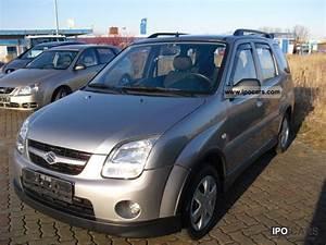 Suzuki Ignis 2005 : 2005 suzuki ignis 1 3 ddis comfort car photo and specs ~ Melissatoandfro.com Idées de Décoration