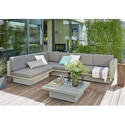 Garten Ideen Bauhaus by Stella Epoxy Lounge Set 4 Tlg Sunfun Garten Garten