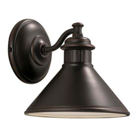 shop portfolio dovray 7 75 in h rubbed bronze sky