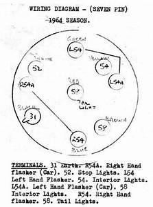Thomson Wiring Diagrams 1963