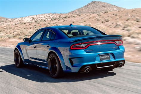 new dodge colors for 2020 2020 dodge charger wide open dodge widebody rod network