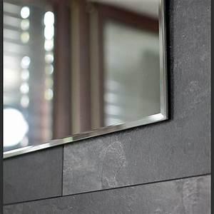Spiegel Mit Facettenschliff : diplon badspiegel mit facettenschliff wandspiegel spiegel 450x600 mm j1526 ebay ~ Frokenaadalensverden.com Haus und Dekorationen
