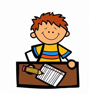 This is best Kids Writing Clipart #20786 Free Clip Art ...