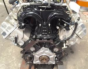 Ford F150 Expedition Navigator Engine 5 4l 3v 2009  U2013 2014