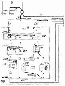 1991 Saturn Sl2 Wiring Diagram  Saturn  Auto Wiring Diagram