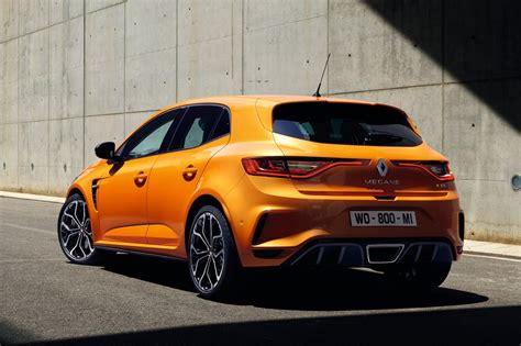 maserati gold new 2018 renault megane rs price performance specs and