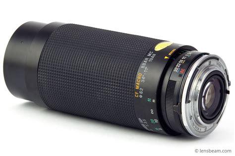 tamron sp 70 210mm 1 3 5 19ah review lensbeam