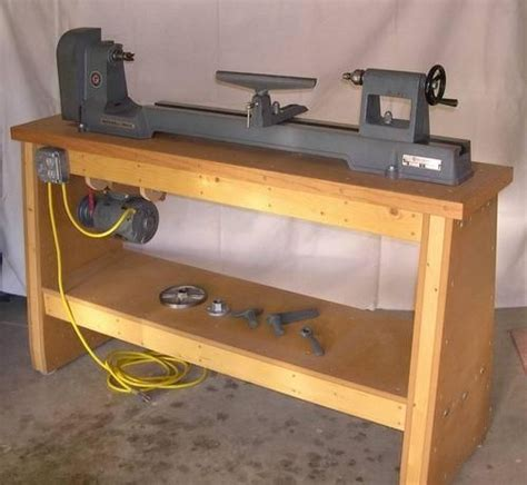 lathe stand wood turning projects wood turning