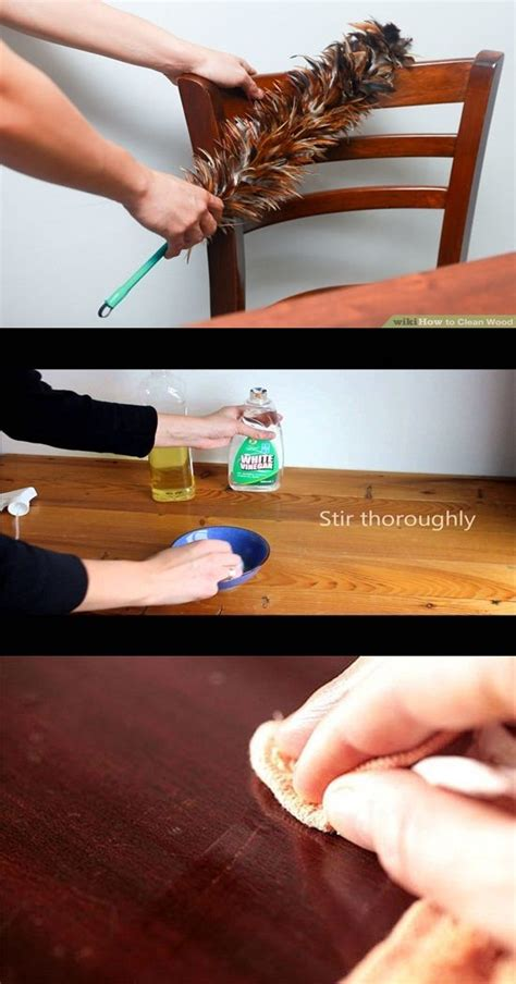 how to polish wood table how to clean and polish your wooden furniture properly