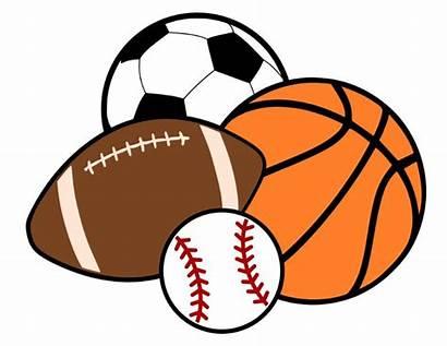 Jr Football Baseball Basketball Clipart Soccer Ball
