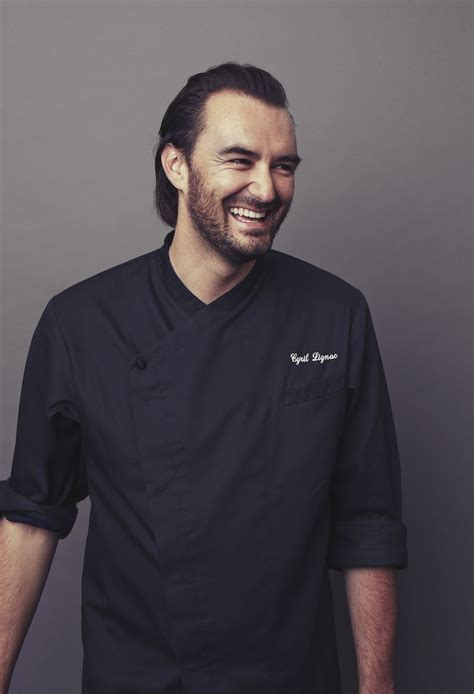 cuisine attitude lignac cyril lignac un grand chef à colmar