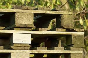 Jardiniere Pas Chere : construire une jardini re pas ch re en bois de palette de r cup ration ~ Melissatoandfro.com Idées de Décoration