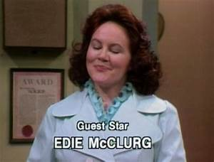 Edie McClurg as Lucille Tarlek - Sitcoms Online Photo ...