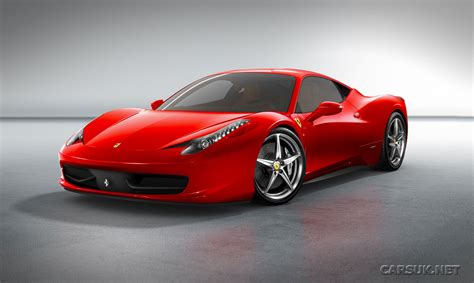 Ferrari 458 Italia HELE at Geneva