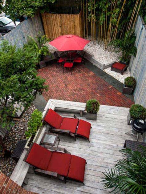 garden ideas for small backyards 23 simple beautiful small backyards presenting