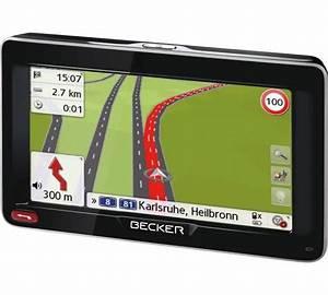 Navigationsgerät Becker Ready 50 Lmu : becker ready 50 lmu plus im test ~ Jslefanu.com Haus und Dekorationen
