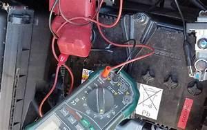 Batterie Tech 9 : how to test car battery with multimeter at home ~ Medecine-chirurgie-esthetiques.com Avis de Voitures