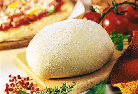boule de pate a pizza