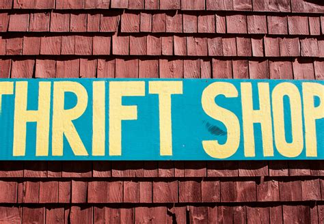 This is the russell home for atypical children charity thrift store located in orlando, fl. Best Thrift Stores & Shopping Tips | Greystar