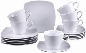 Villeroy Boch Kaffeeservice : villeroy boch kaffeeservice porzellan 18 teile ~ Michelbontemps.com Haus und Dekorationen