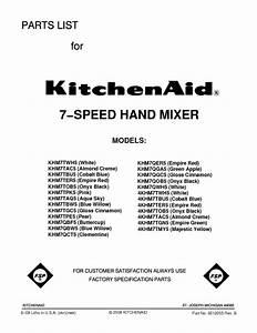Khm7qga5 Manuals