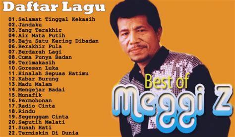 kumpulan lagu dangdut meggy  mp full album lengkap lagu kenangan lagu lawas