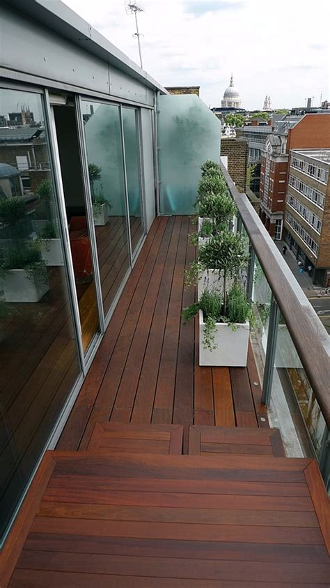 ipe deck tiles uk ipe hardwood decking deck builders islington