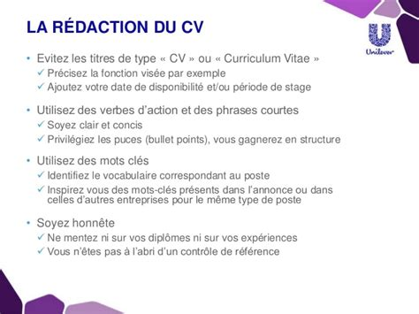 Redaction Cv by Conseil Rh R 233 Diger Cv