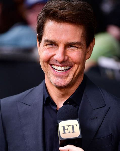 Tom Cruise Background by Tom Cruise Finally Speaks Out On Speculation