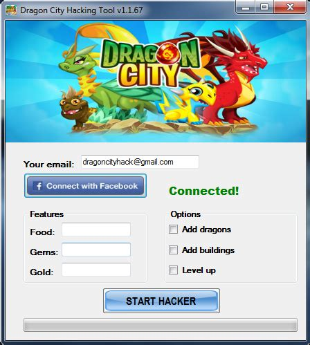 Dragon City Hack: Dragon City Hack