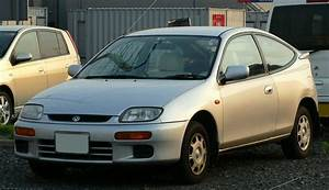 Mazda 323 1 6 1997