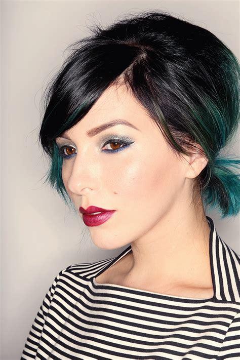 Makeup Monday Kat Von D Chrysalis Tutorial Keiko Lynn