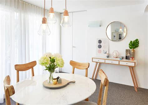 astonishing scandinavian dining room designs youre