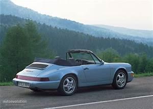 Porsche 911 Carrera Cabrio : 1993 porsche 911 carrera 2 cabrio ~ Jslefanu.com Haus und Dekorationen