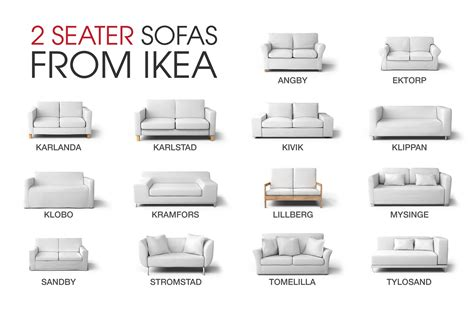 ikea  seater sofa
