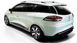 Clio Estate Avis : toutes les nouveaut s du mondial 2012 renault clio 4 estate renouvellement ~ Gottalentnigeria.com Avis de Voitures