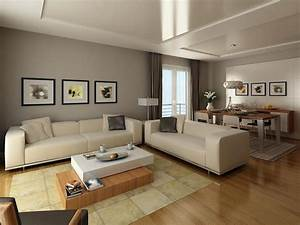 Living room house pinterest modern living room for Modern living room paint colors
