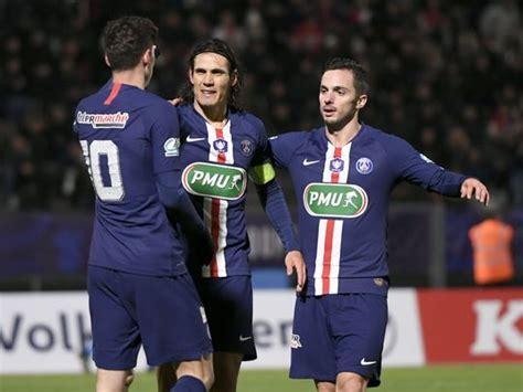 PSG - Saint Étienne : comment voir le match gratuitement ...