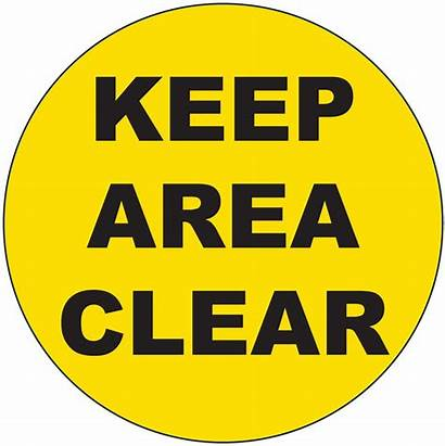 Safety Warehouse Clipart Clip Signage Cliparts Sign