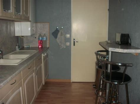 plan de travail cuisine cuisinella ma cuisine photo 2 2 petit coin repas fabrique avec le reste du plan